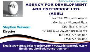 ADEL Africa Ltd.