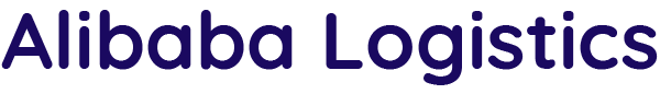 Alibaba Logistics